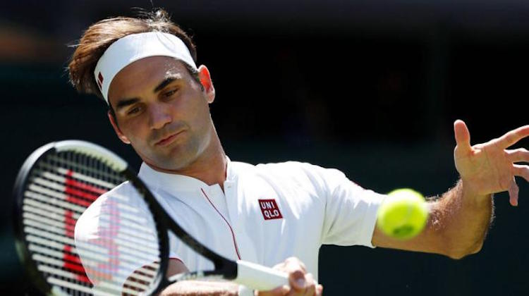 federer uniqlo outfit 2018