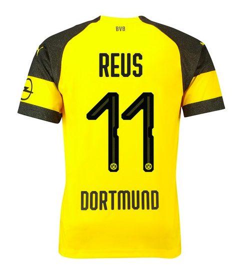 Seconda Maglia Borussia Dortmund nazionali