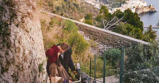 Last Minute Amalfi -- Amalfi Holiday House Le Palme