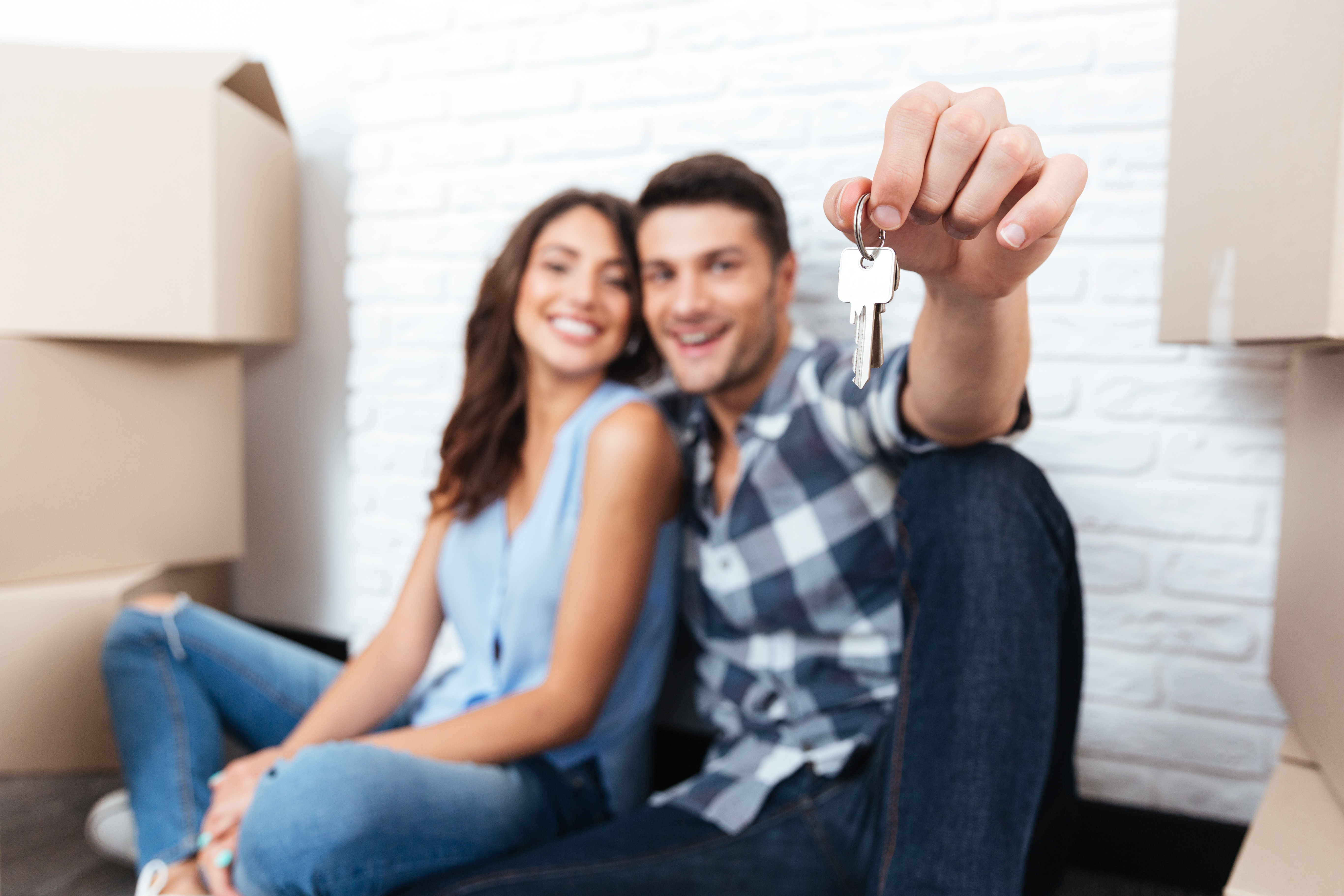 5 Signs You're Ready to Becoming a First Time Home Buyer