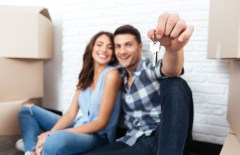 5 Signs You're Ready to Hold the Keys to Your First Home