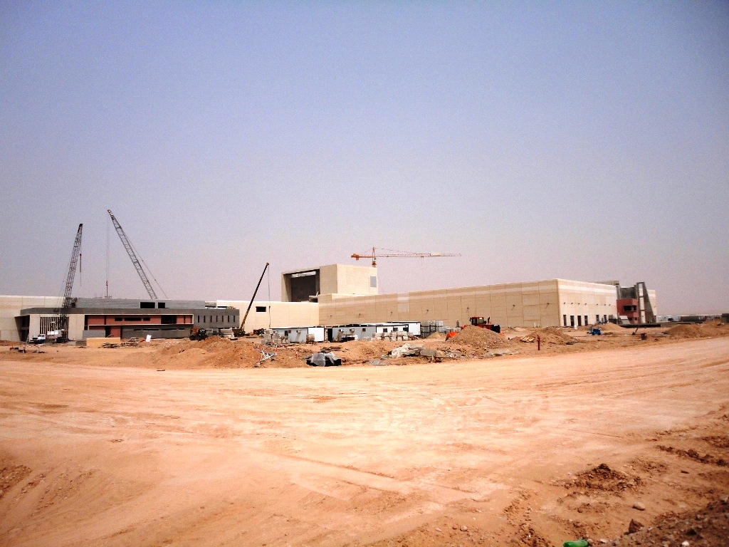 Infant Nutritional Products Manufacturing Plant & Accommodations for Almarai at Al Kharj