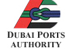 Dubai Ports Authority logo