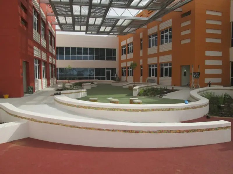 MEED: Education Project of the Year - Amana-constructed ADEC project