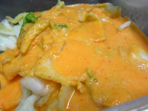 黃金泡菜, 黃金泡菜(水果口味),臺式大白菜泡菜 – Amanda生活美食料理
