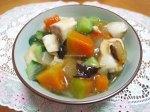 延伸閱讀:健康養生料理-白果香菇煲雞湯、麻油薑鮮魚湯、五行養生蔬菜
