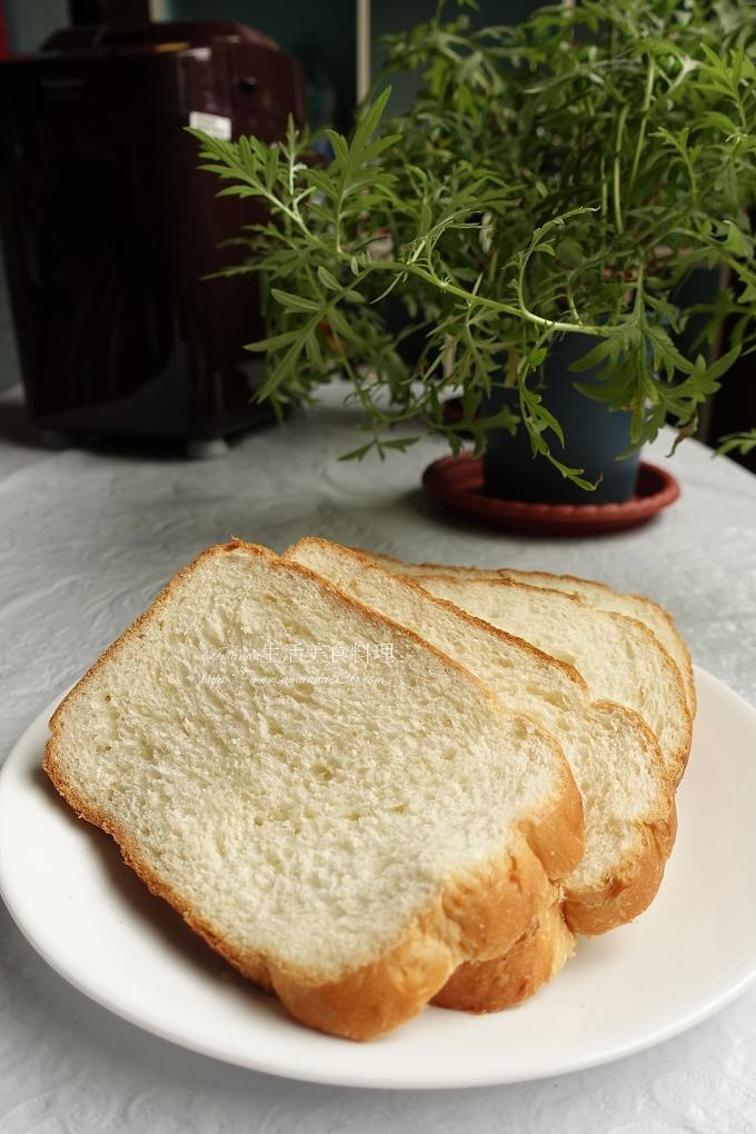 冰過的麵包-大同電鍋妙用