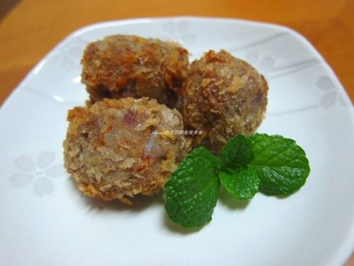 Amanda食譜懶人包-竹筍-芋頭料理