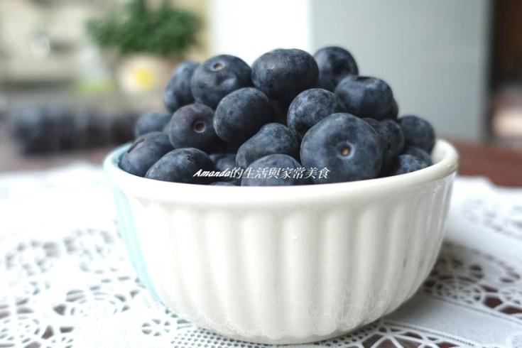 智利,果醬,水果,沙拉,素食,蔬食,藍莓,藍莓 料理,藍莓口感,鮮蝦 @Amanda生活美食料理