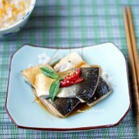 三杯虱目魚肚-陶鍋無水料理 -鮮甜嫩口勝過清蒸