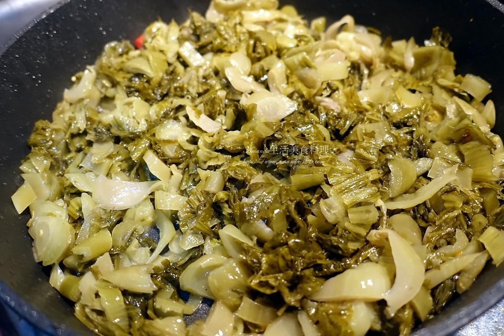 Amanda食譜,刈包,割包,尾牙,掛包,滷肉,炒酸菜,花生粉,虎咬豬