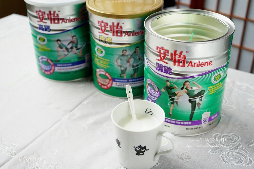 健康食品,安怡奶粉,成人奶粉,長青奶粉,關鍵環節,高鈣奶粉
