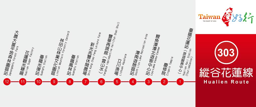 低底盤公車,兆豐農場,動物園,台灣好行,小木屋,度假,林榮新光車站,溫泉,牧場,瑞穗,縱谷花蓮線,花蓮