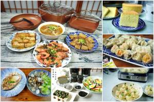 今日熱門文章:Amanda嚴選團購-小家電、鍋餐具-農漁產食材、宅配美食