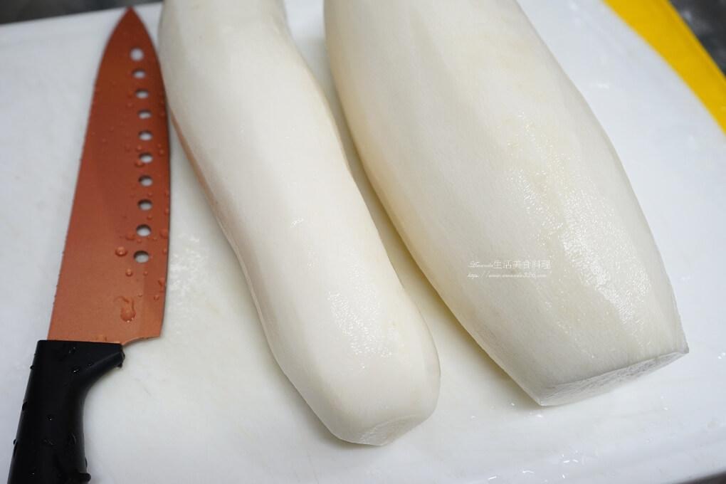 滷蘿蔔,白蘿蔔