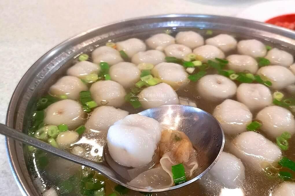 北竿美食,炒魚麵,馬祖美食,龍和餐廳