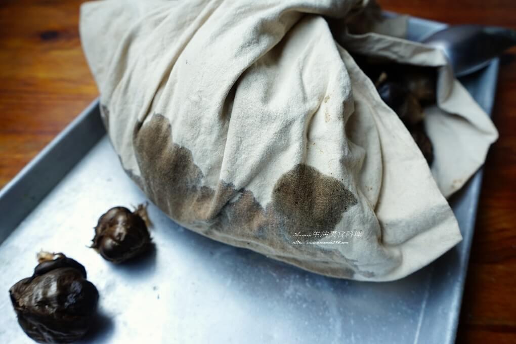 自製黑蒜頭-發酵黑蒜營養好滋味-可單吃可燉雞湯 @Amanda生活美食料理