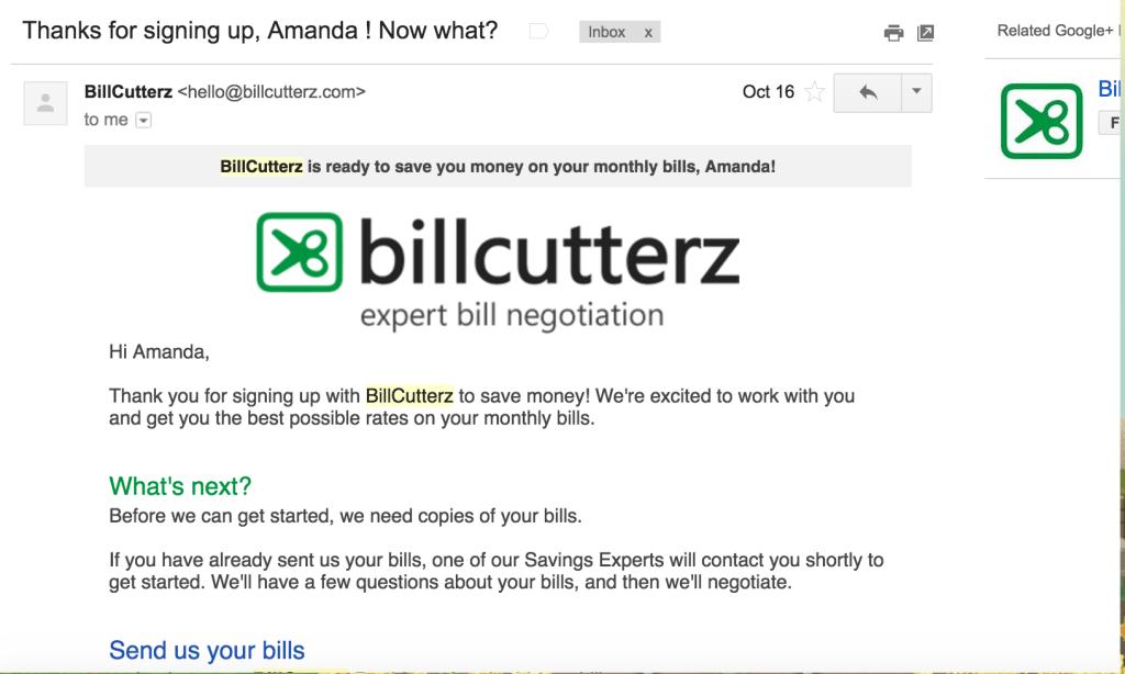 negotiate your bills