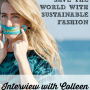 [MMYH Ep. 23] Sustainable Fashion and Money Saving Tips with Colleen Coughlin of The Full Edit