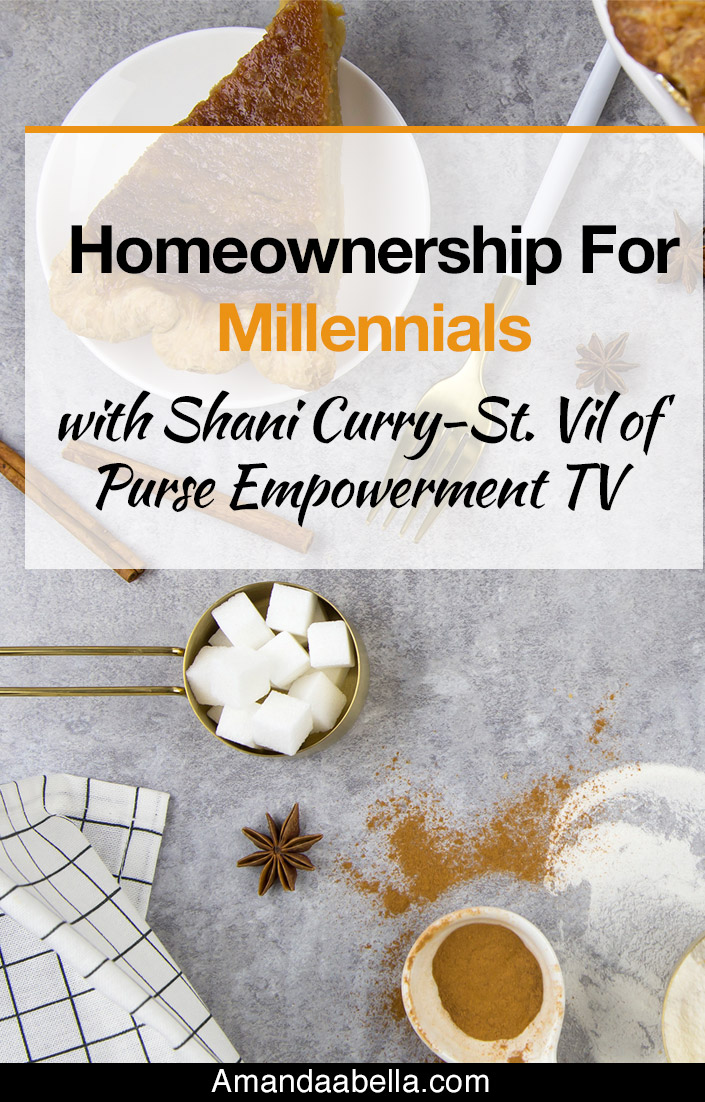 Homeownership for Millennials