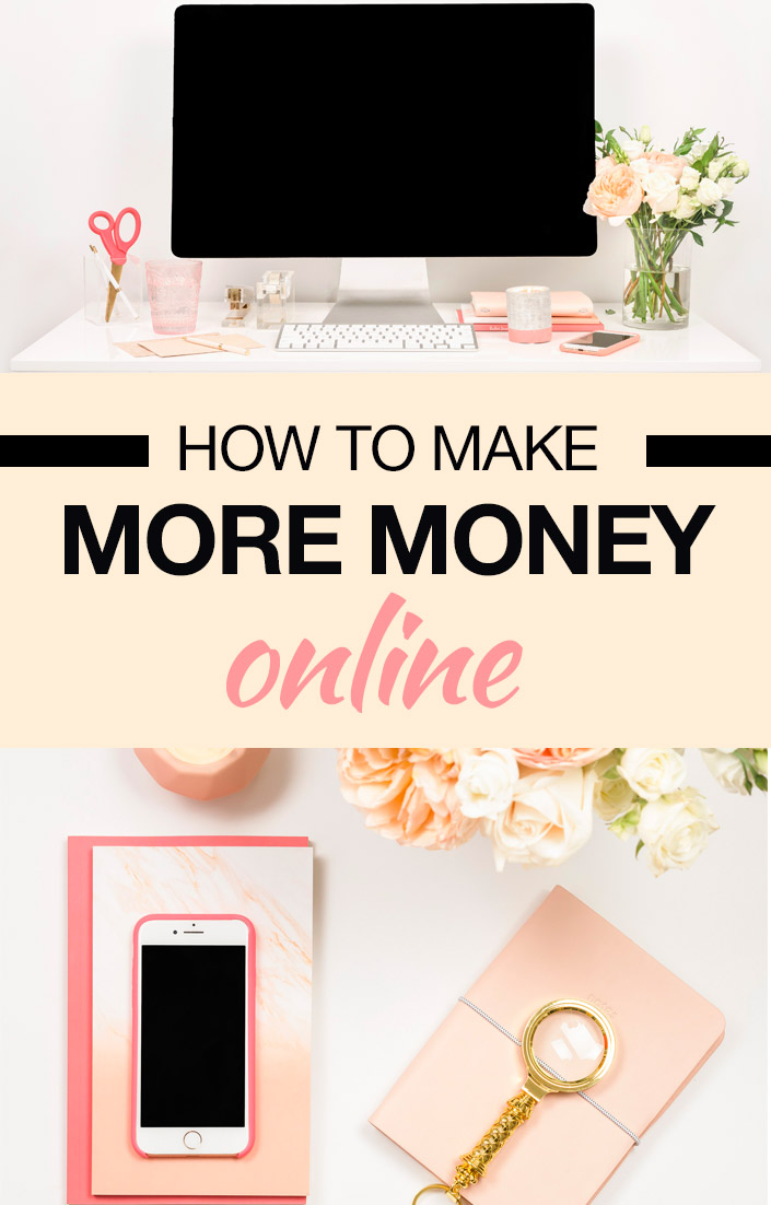 Image result for How to Make More Money Online? images
