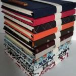 New: Handmade Sketchbooks