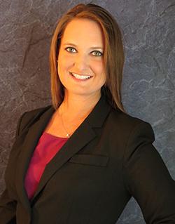 Attorney Amanda Branan