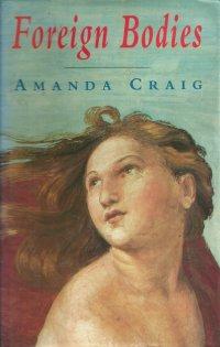 'Foreign Bodies' by Amanda Craig