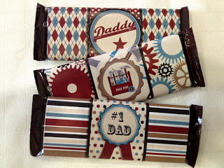 Father's Day Printable Party Collection and gift ideas