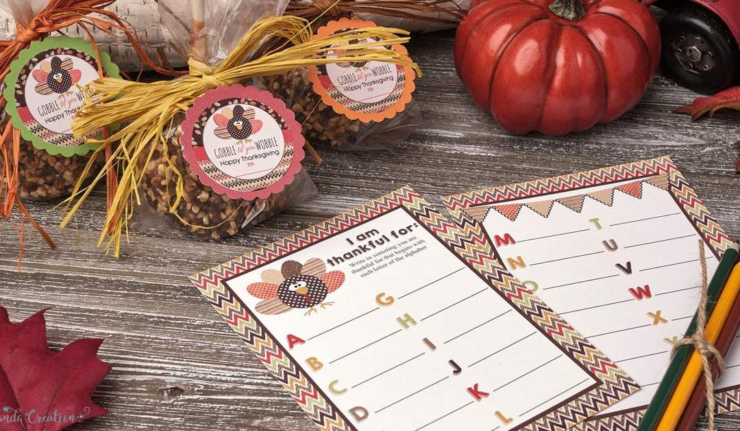 Festively Fun Thanksgiving Games