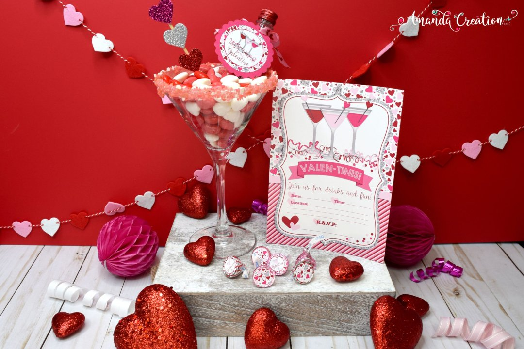 Galentine's Day Party Supplies