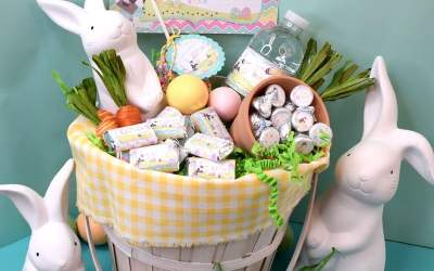 Egg-stra Fun Easter Egg Hunt Party Supplies