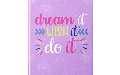 Encouragement Journals Inspire Writing