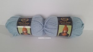 Lion Brand Wool-Ease Thick and Quick