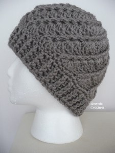 crochet rut