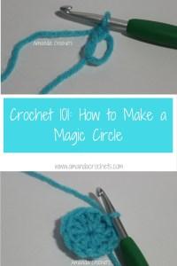 How to Make a Magic Circle