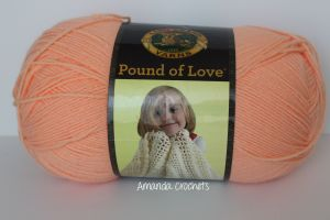 Lion Brand Pound of Love