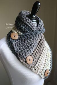 Caron Chunky Cakes Yarn Review - Amanda Crochets