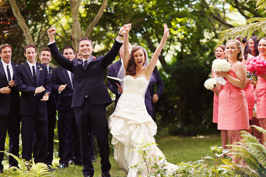 fun recessional songs for