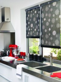 Kitchen Blinds | Amanda for Blinds & Curtains