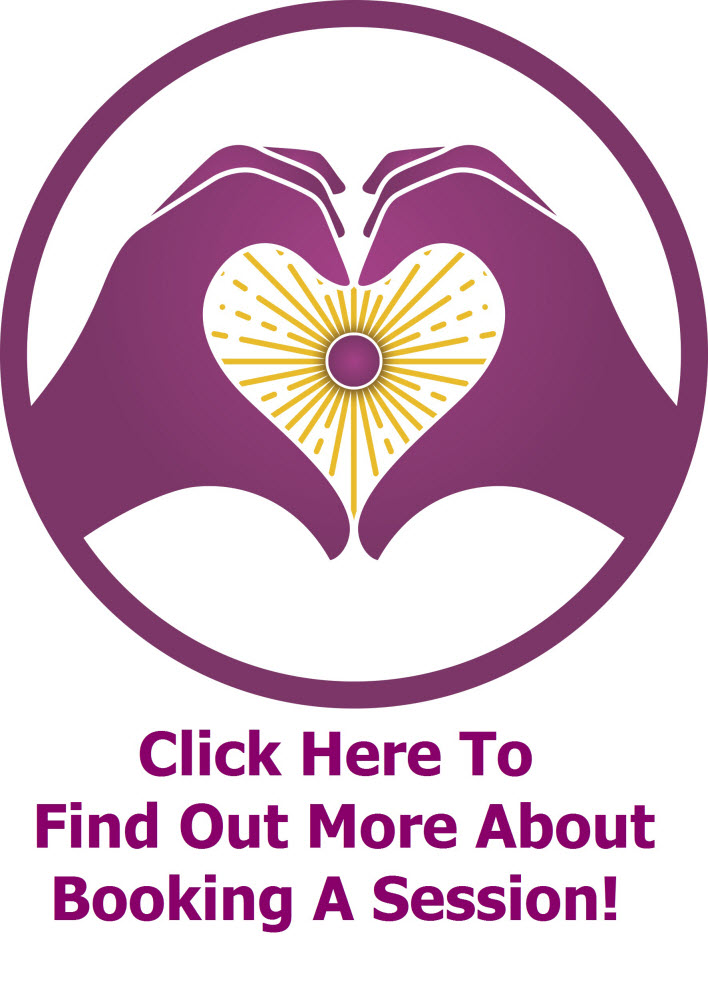 Find out more about Booking an energy mediumship session with Amanda Gatlin