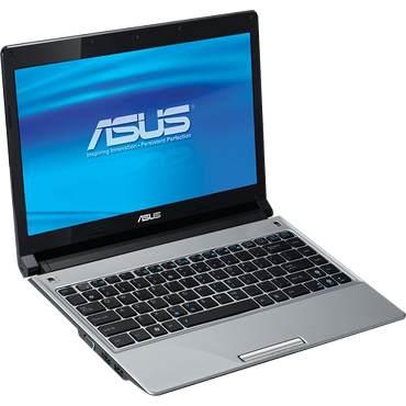 My ASUS UL30 VT A1