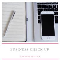 AmandaMarieBiz- Business Check In