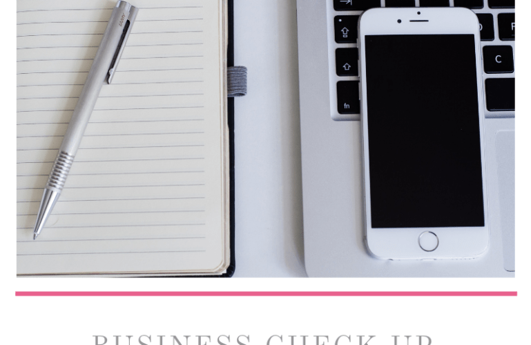 AmandaMarieBiz- Business Check In