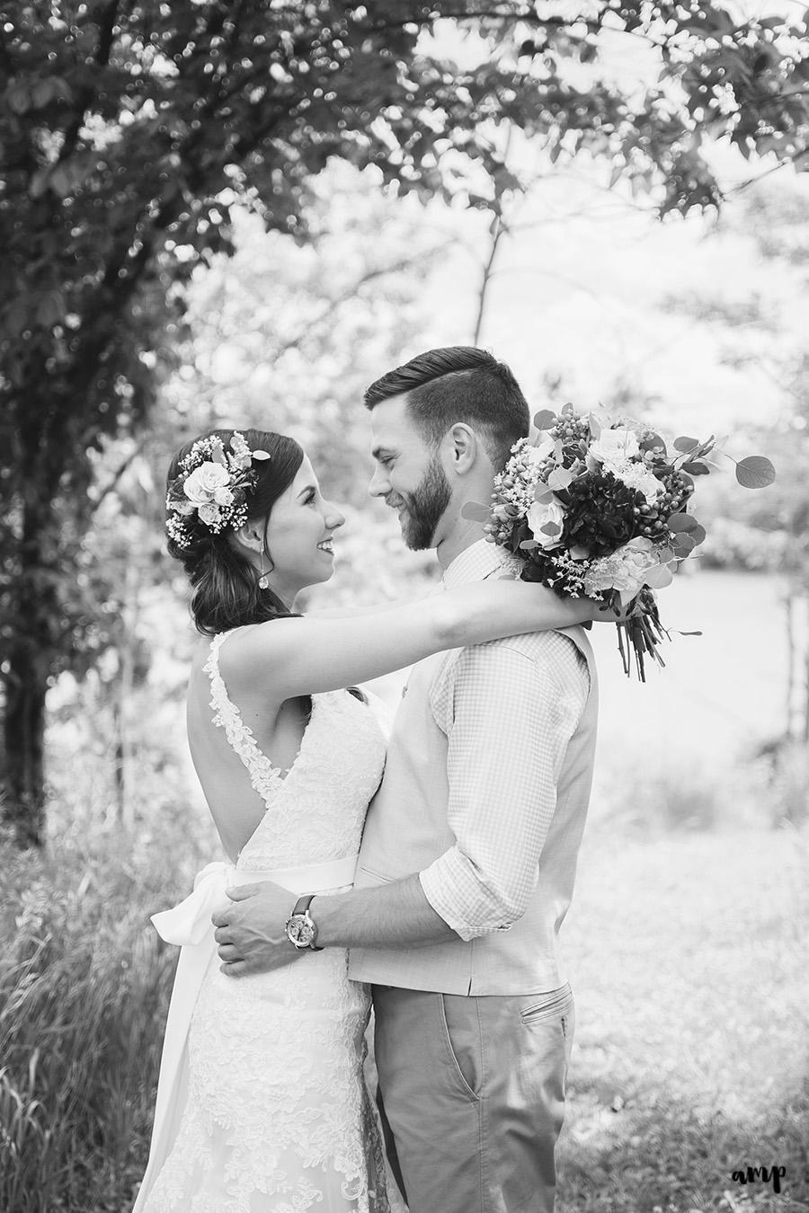 bride and groom | Ali and Joe's #gardenwedding by amanda.matilda.photography | Colorado Wedding Photographer