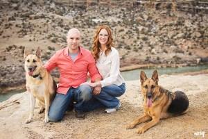 Grand Junction Colorado Elopement Photographer | amanda.matilda.photography