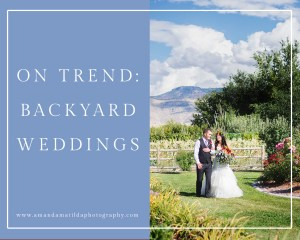 Backyard Wedding tips | amanda.matilda.photography