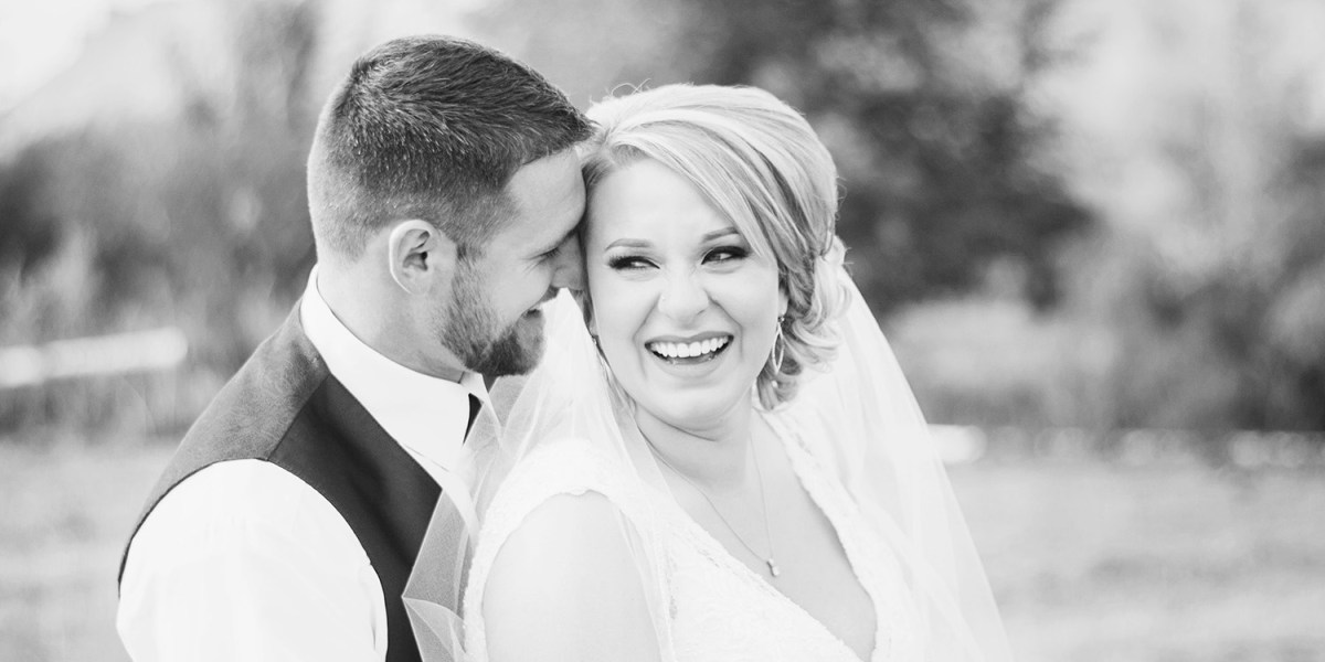 Bride & Groom | Palisade Wedding Photographer