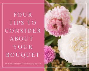 Tips to Consider About Your Bouquet