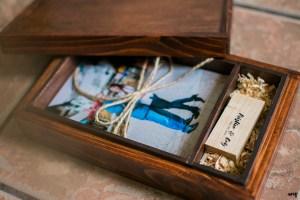 Handcrafted Wood Prints Boxes | amanda.matilda.photography - Grand Junction, Colorado wedding photographer